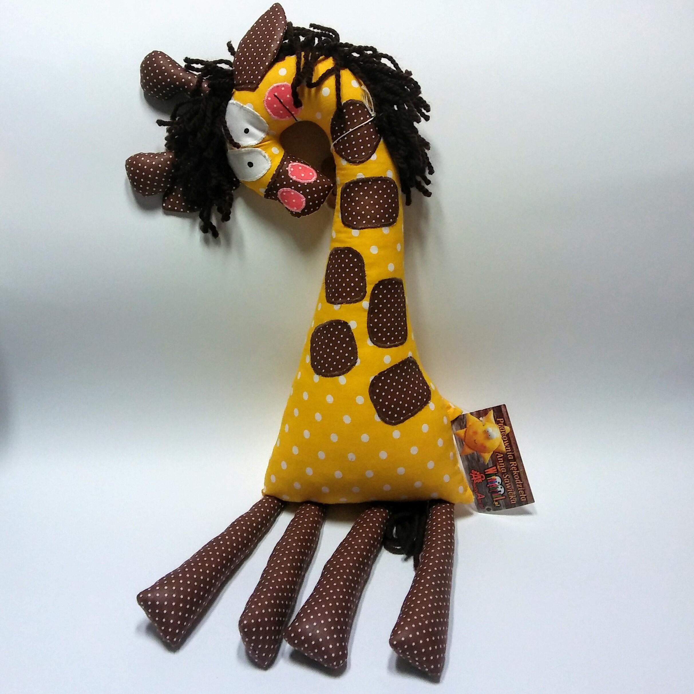 Żyrafa Labalu