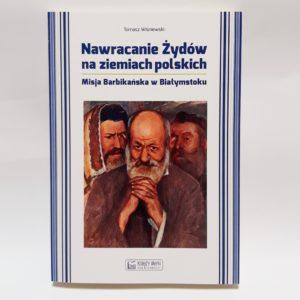 Sklep SLJEDZIK -- Nawracanie Żydów na ziemiach polskich