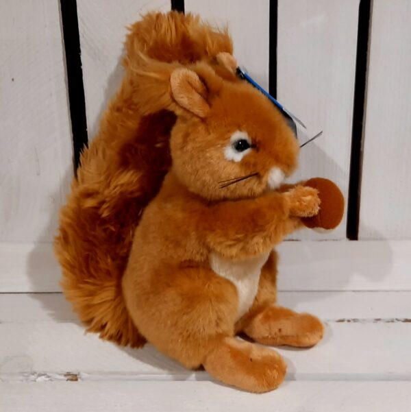 Sklep SLJEDZIK -- Wiewiórka pluszak