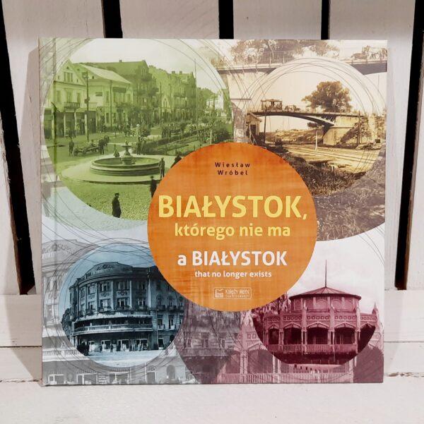Sklep SLJEDZIK -- Białystok, którego nie ma